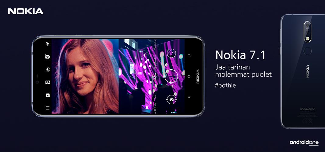 Dna Kauppa Nokia